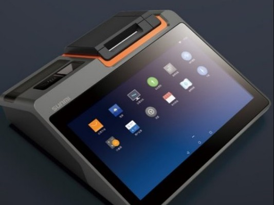 T2 MINI  - All-in-one Android POS terminal which is more compact, intelligent powerful etc